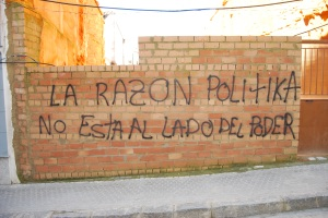 PINTADA ANONIMA