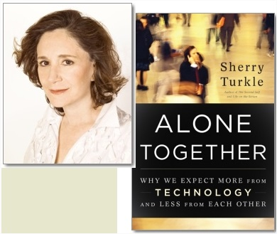 SHERRY THURKLE