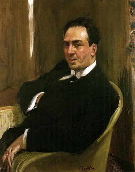 ANTONIO MACHADO1