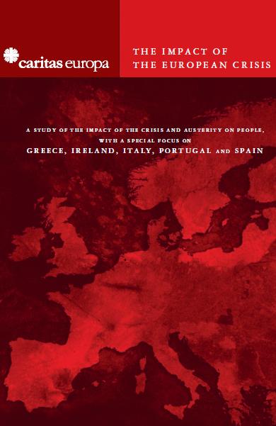 INFORME CARITAS EUROPA