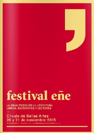 FESTIVAL ENE 2015