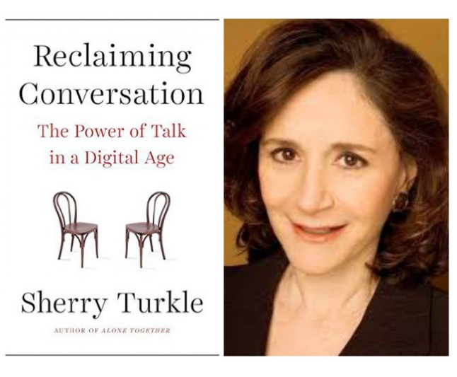 SHERRY TURKLE