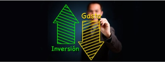 INVERSION GASTO