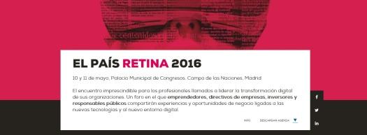 RETINA 2016