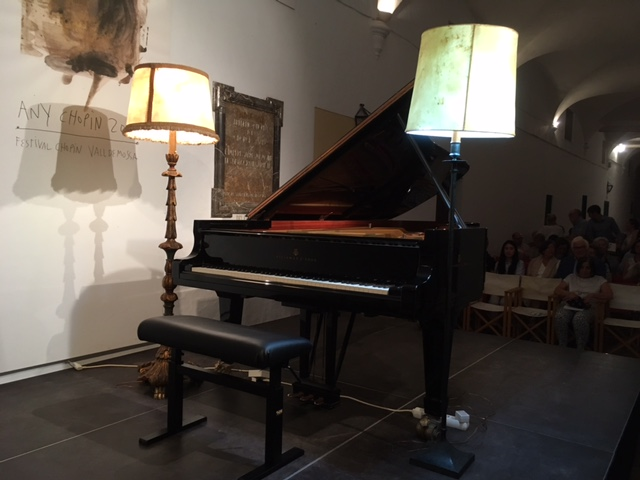 PIANO PAIK