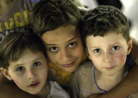 ninos-sirios-en-alepo