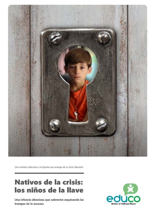 NATIVOS DE LA CRISIS