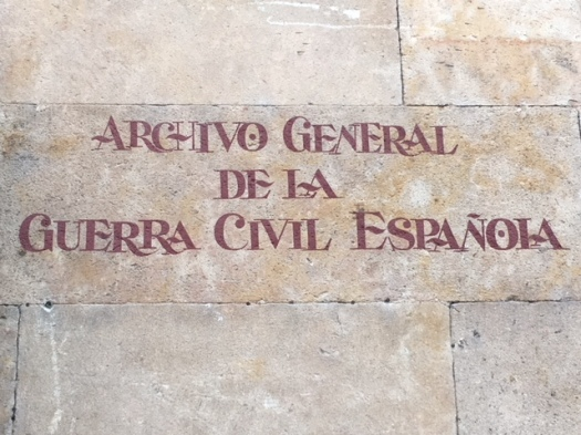 ARCHIVO GUERRA CIVIL