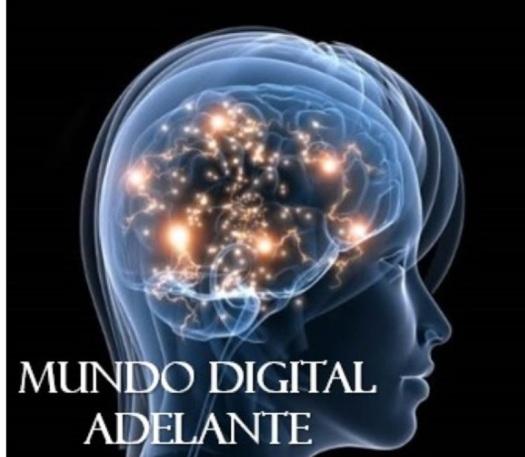 MUNDO DIGITAL ADELANTE