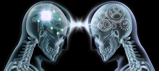 cerebro a cerebro