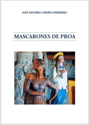 MASCARONES DE PROA LIBRO