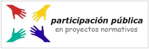 PARTICIPACION PUBLICA